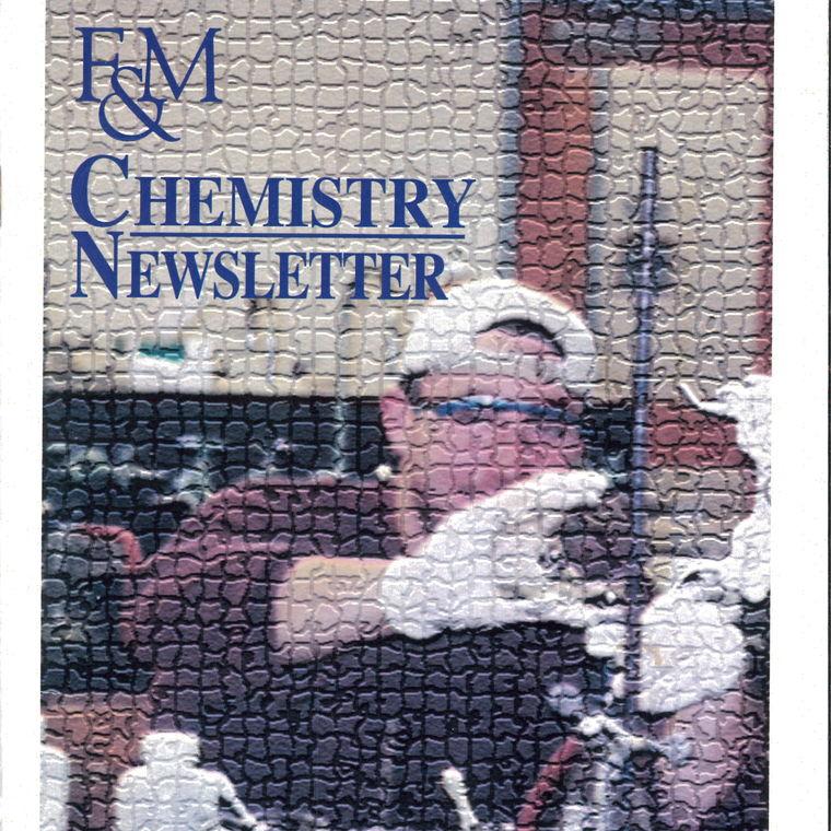 2007 Chemistry Newsletter