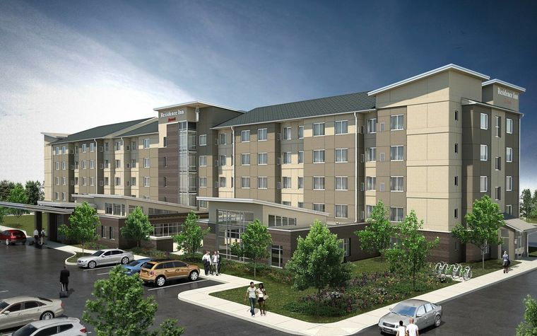 Residence Inn by Marriott Image