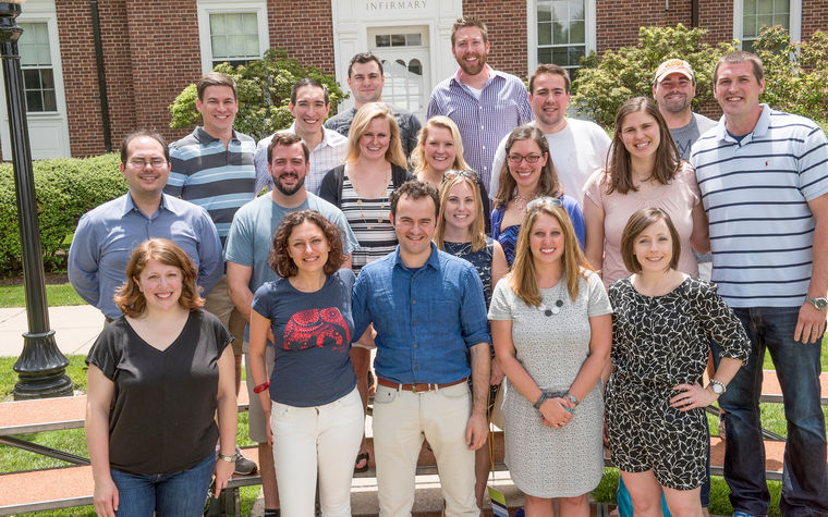 Class of 2005 - 15th Reunion Image
