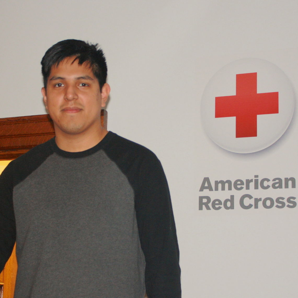 15 F&M Works C Bruno red cross