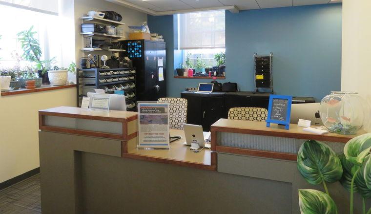 Technology Lending Center Hours Image