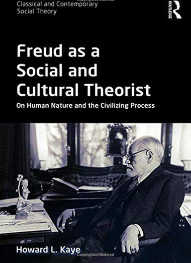 Freud as a social and cultural theorist
