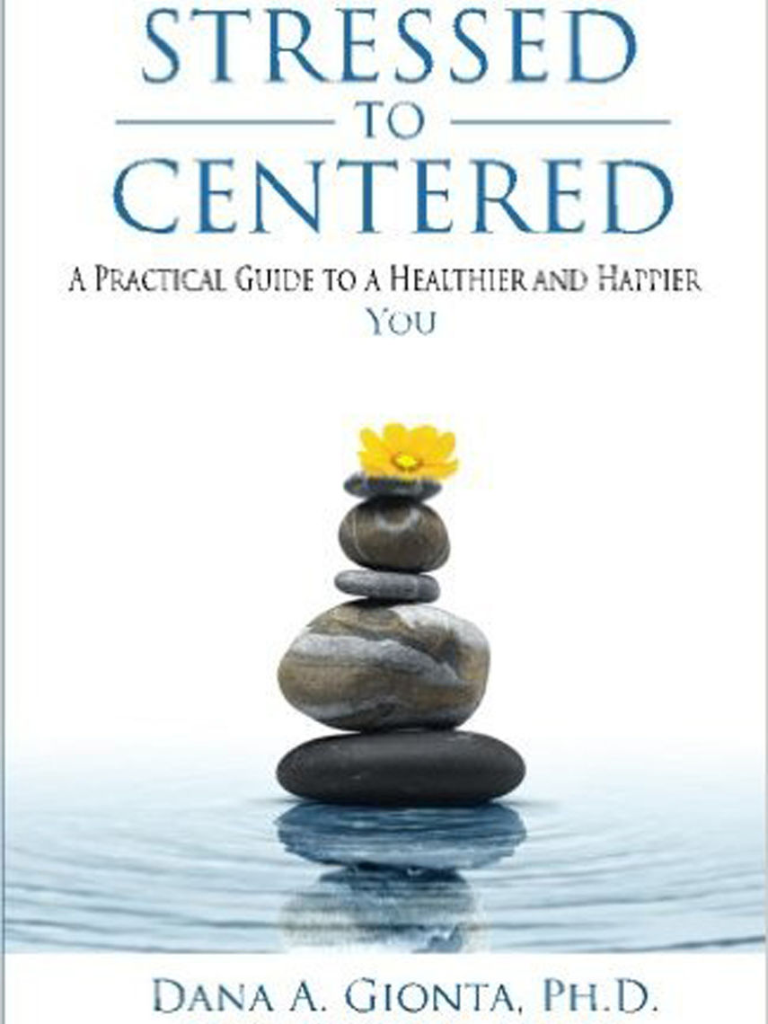 stressed to centered 2