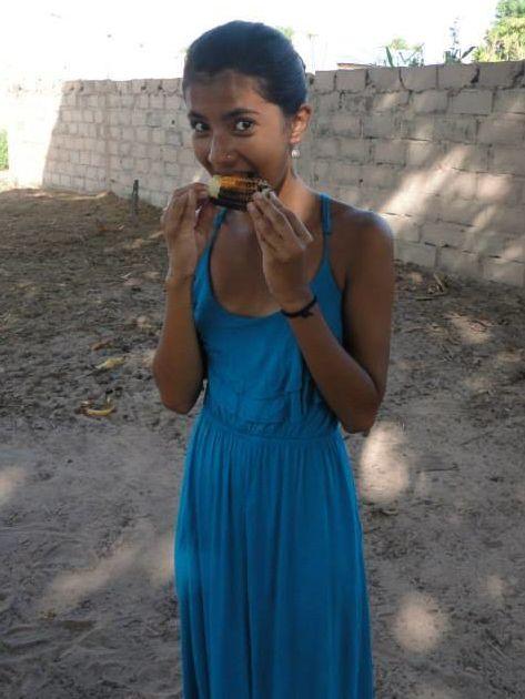 Shrima Pandey IHP Cities Fall 2014 (Senegal)