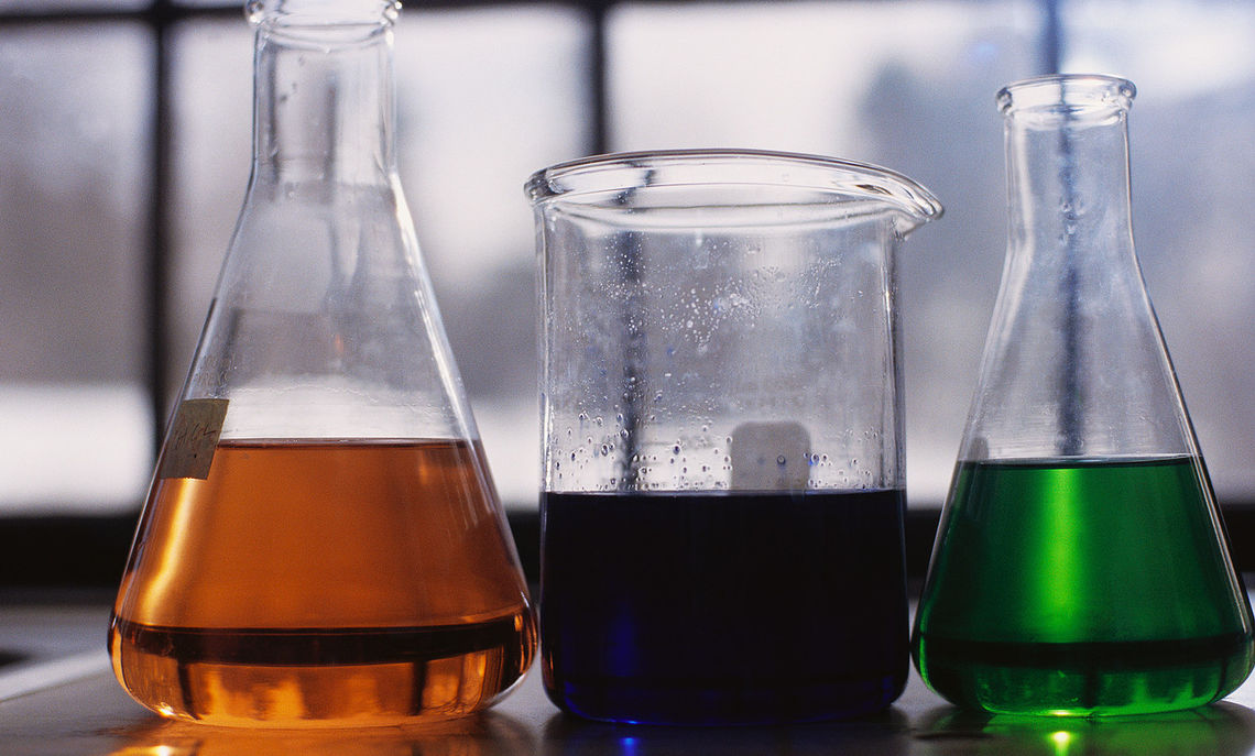 chemistry 1 original
