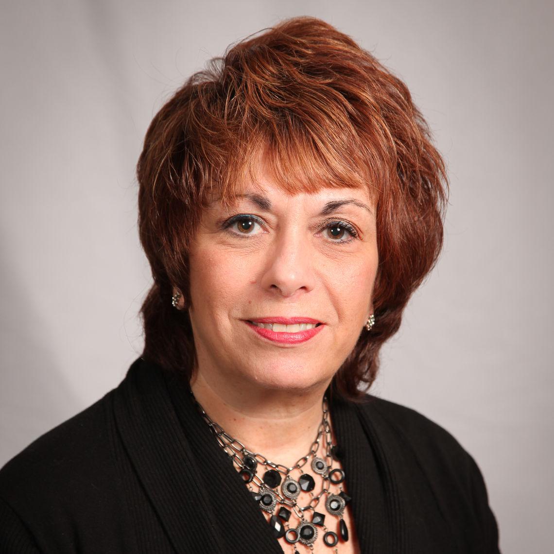Bonnie Bosso