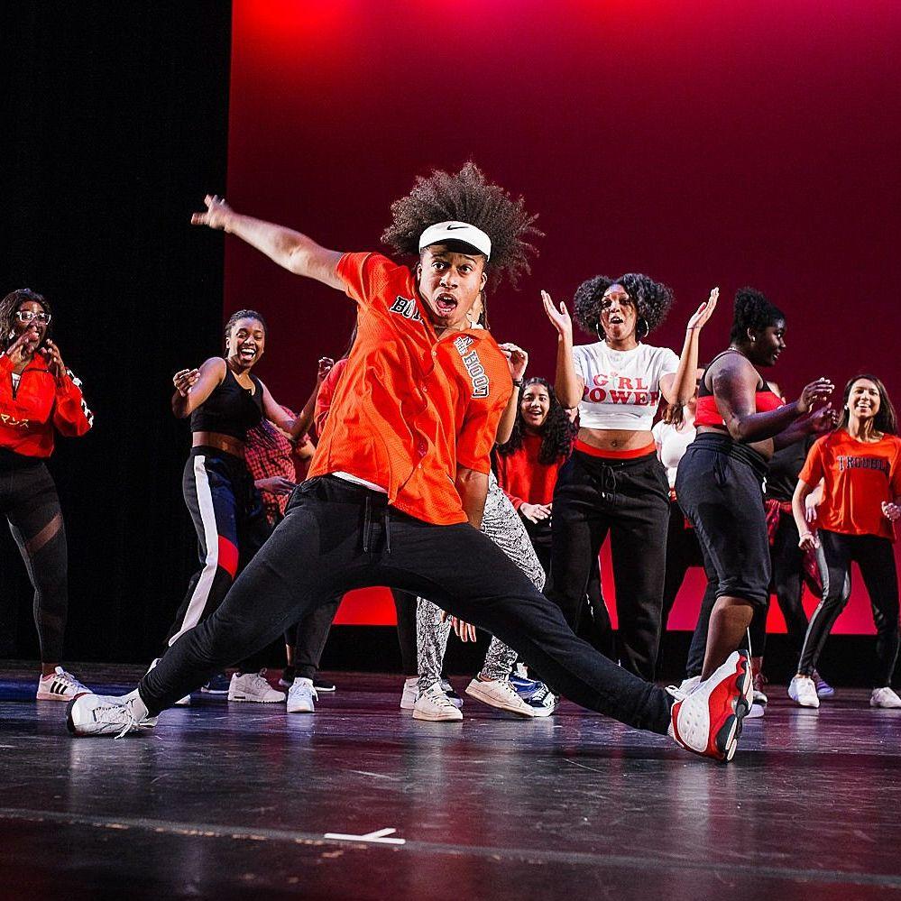 fm dance fall142