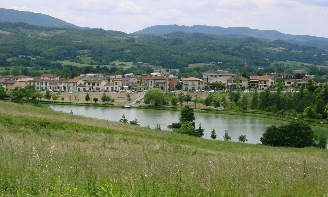 Vicchio, Italy