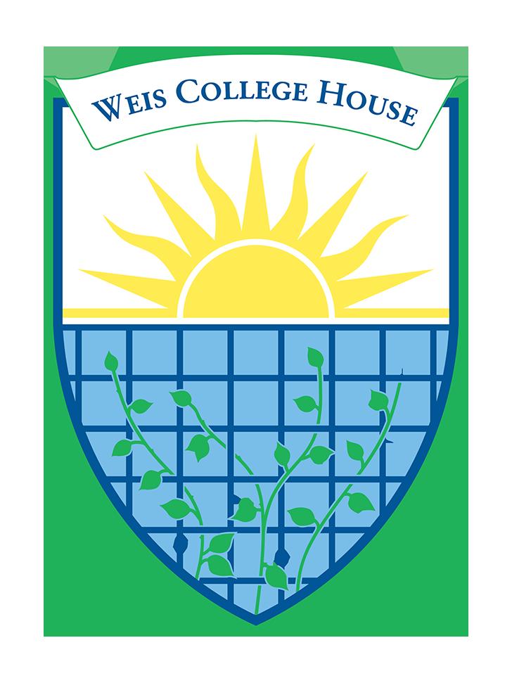 Weis House Crest