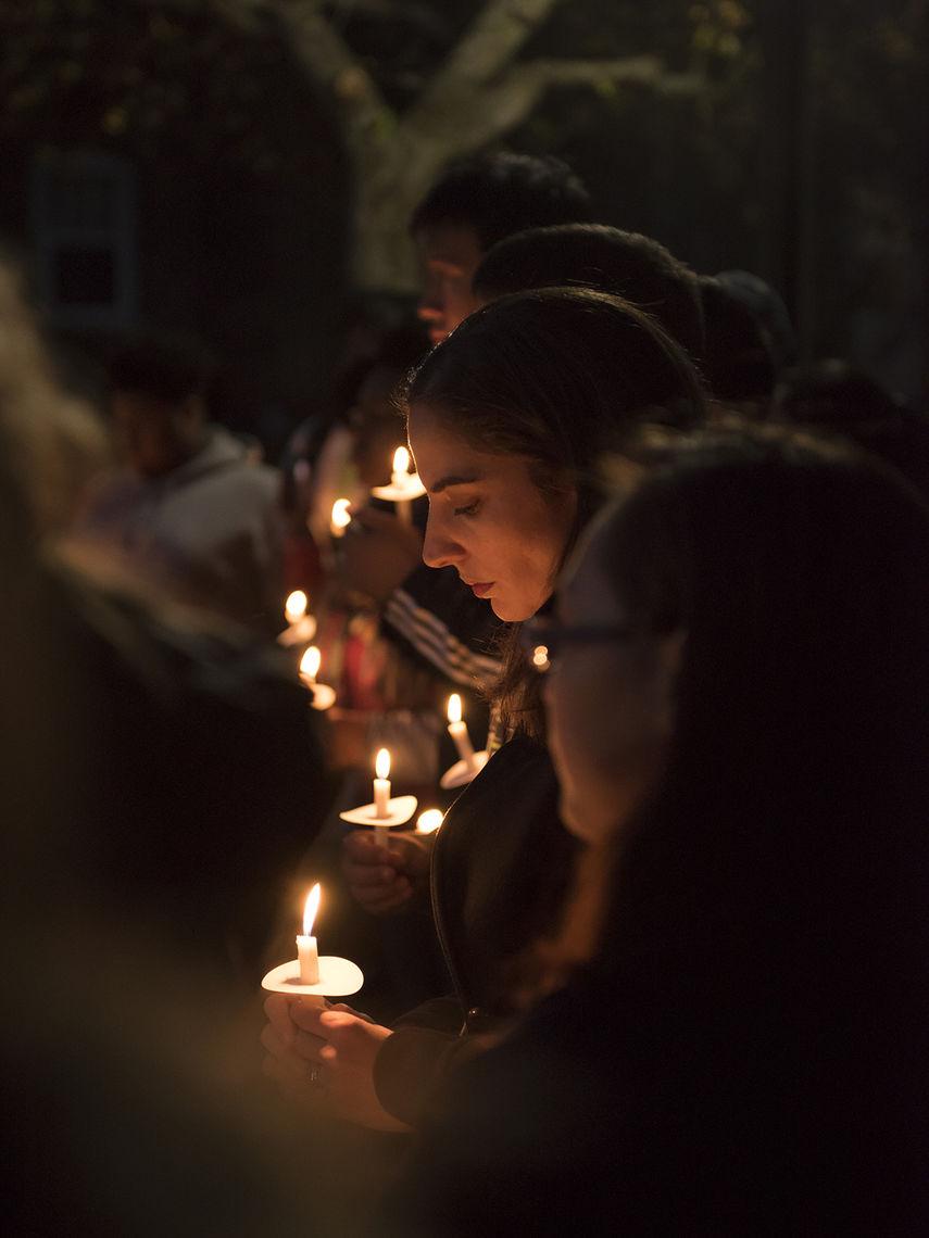 vigil right
