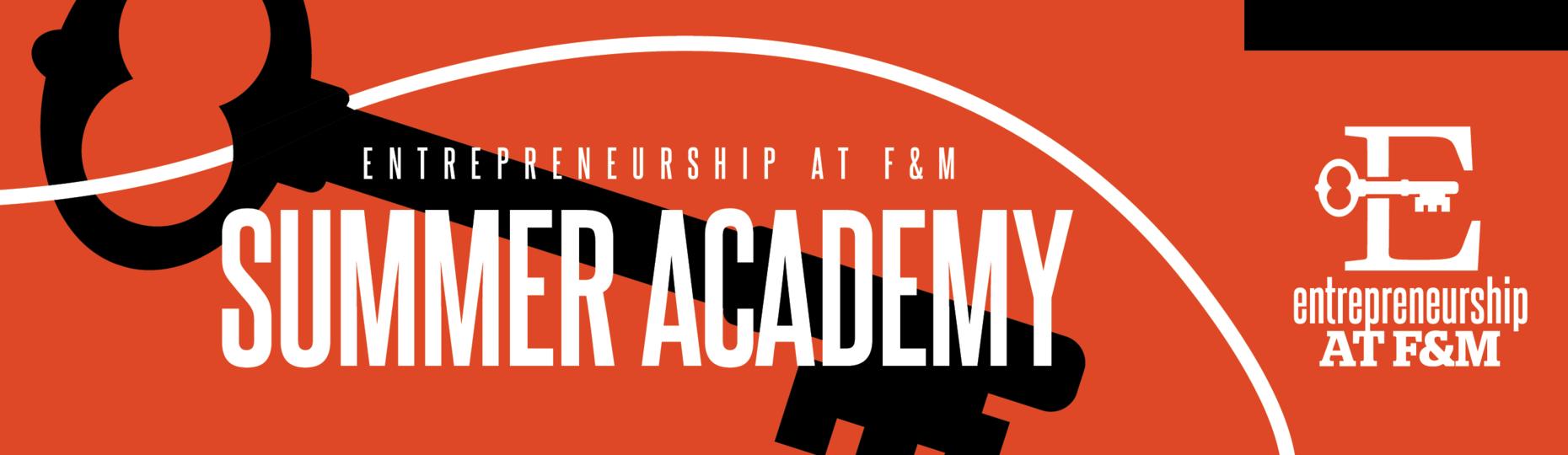 entrepreneurship academy graphic