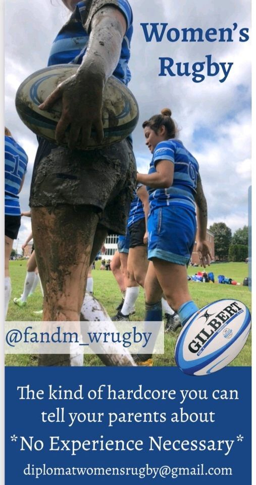 rugby join poster