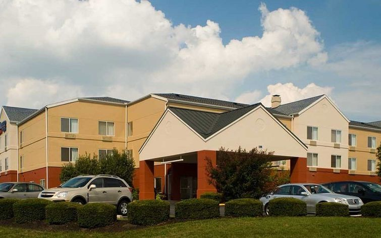 Fairfield Inn & Suites Image