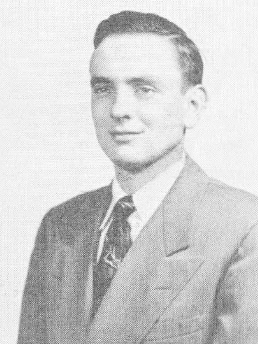 Image of Wayne Whitehead '53.