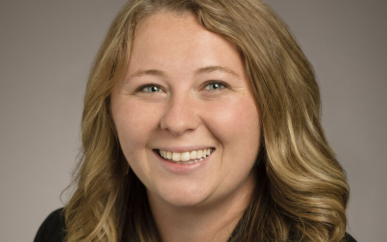 Jess Strong - University of Illinois at Urbana-Champaign Image