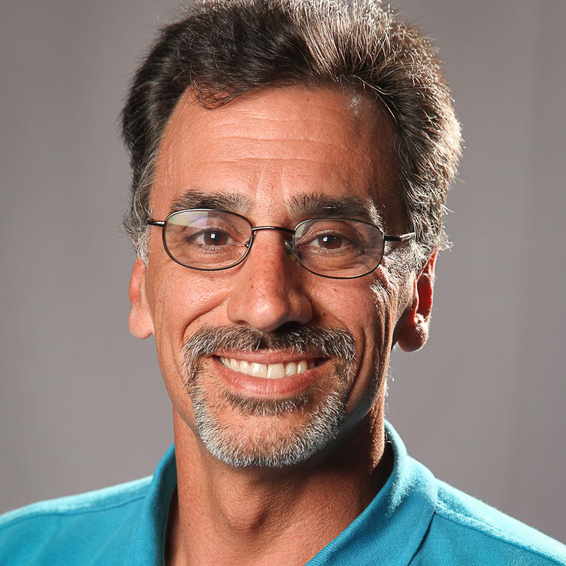 Greg Schuman