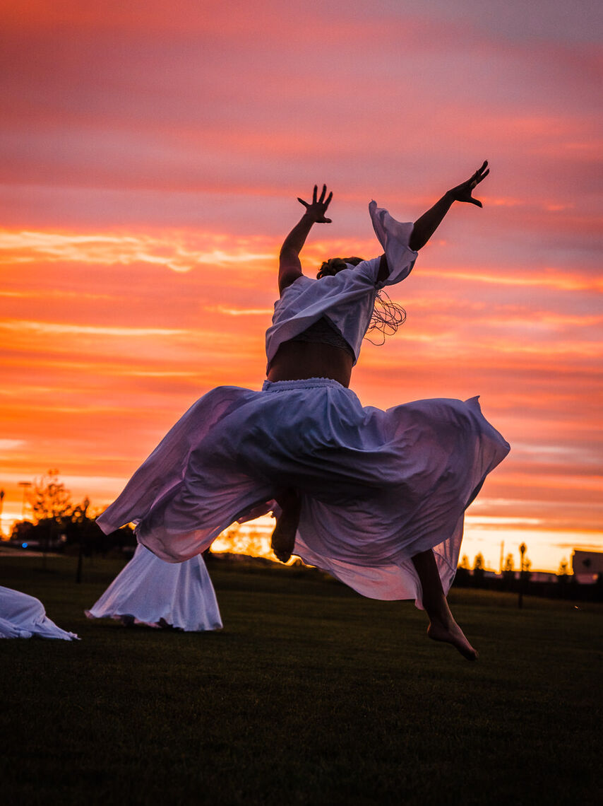 fall dance concert 2020 module 1 - fm dance063