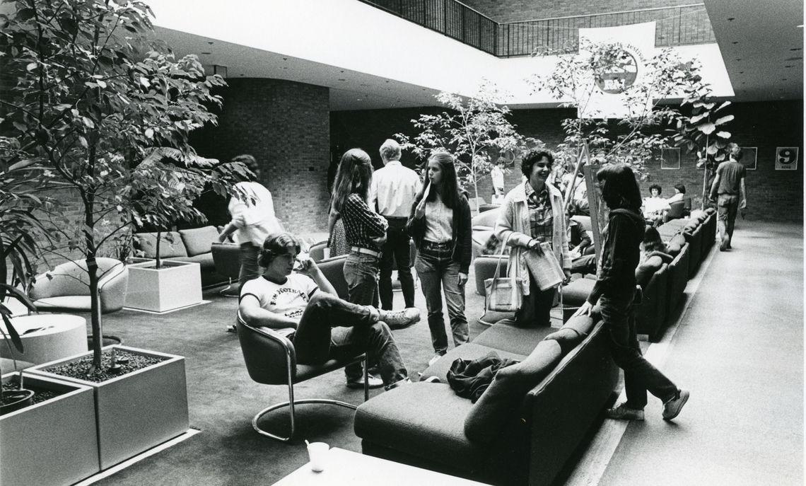 steinman college centeratrium5