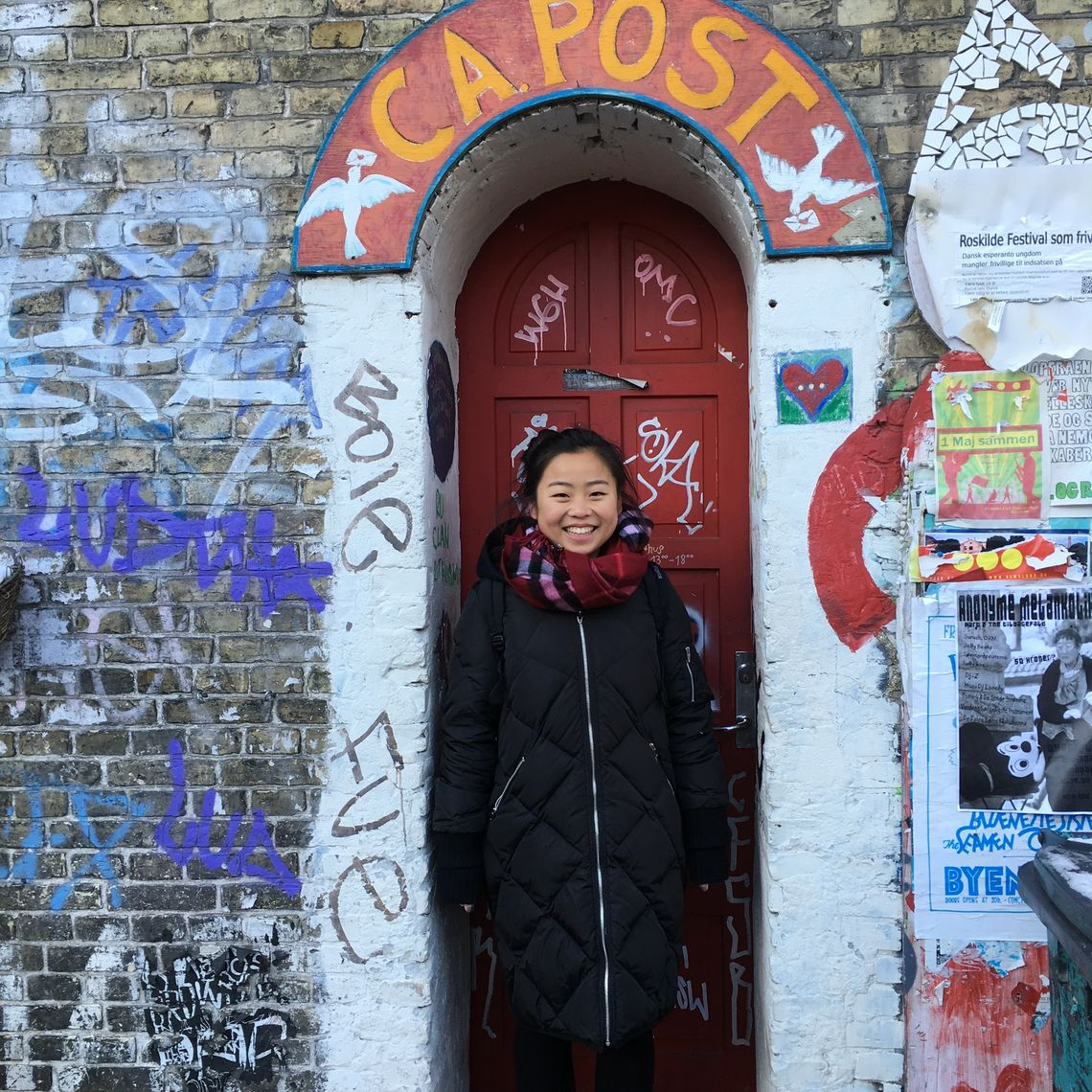 ocs Lisa Yang 1