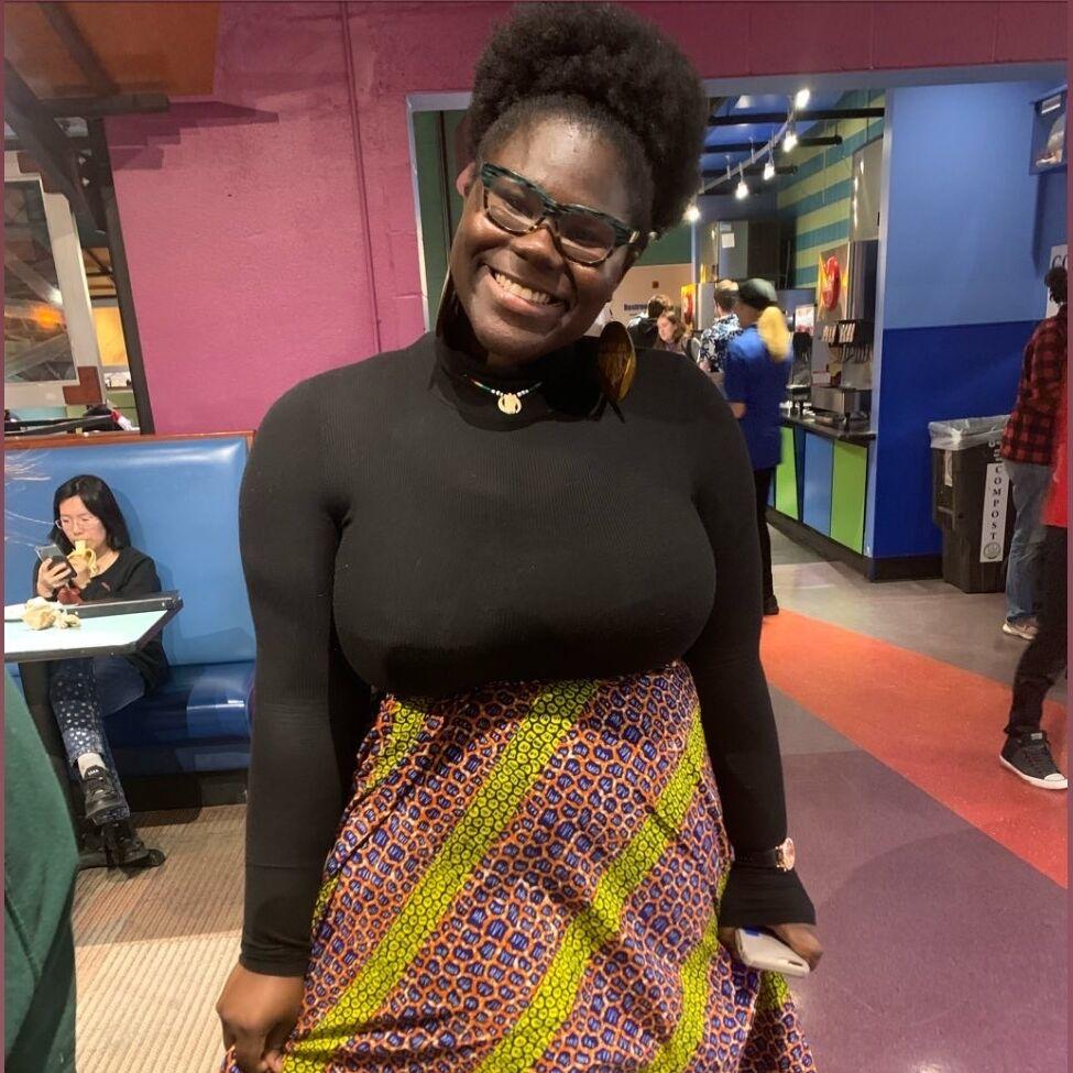 ACA african pride week