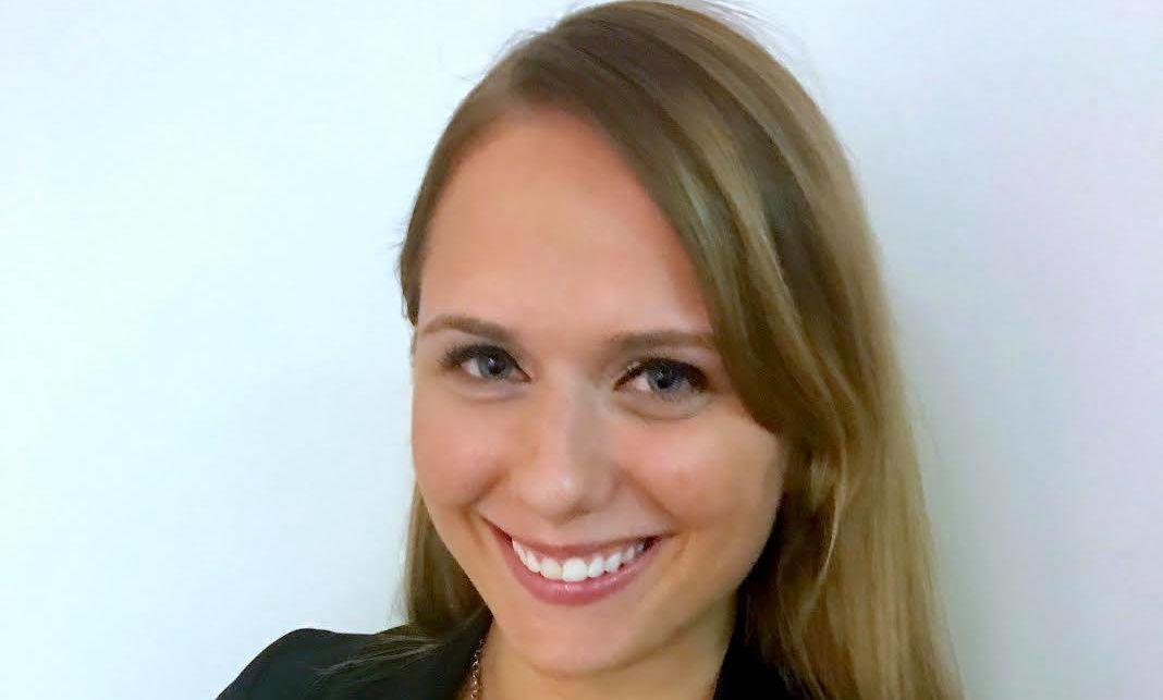 Franklin & Marshall – Alumni Profile: Paulina Baginska '14