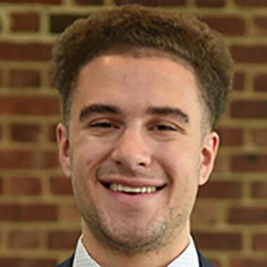 Matt Redhead '21