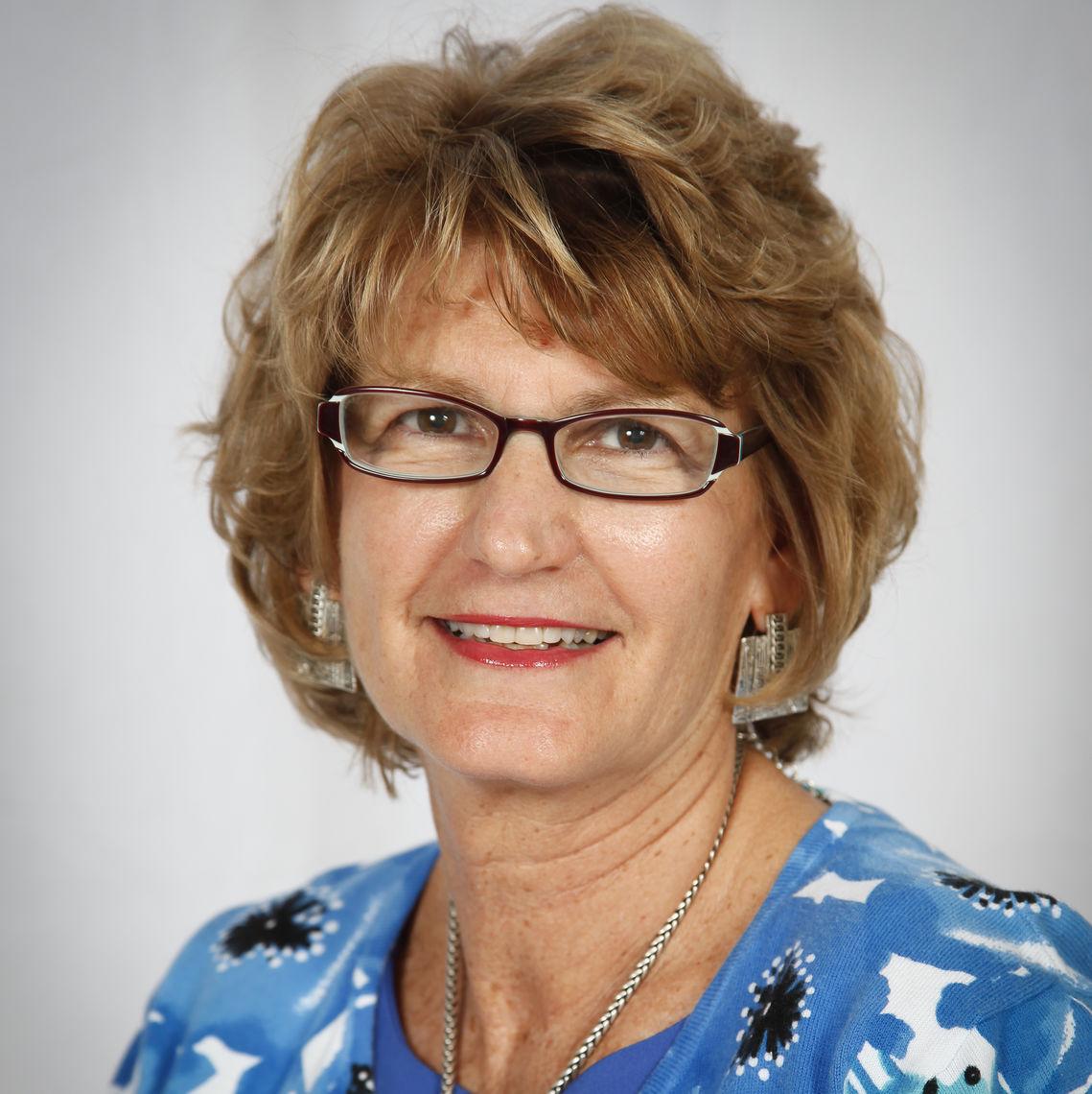 Kathleen Harclerode