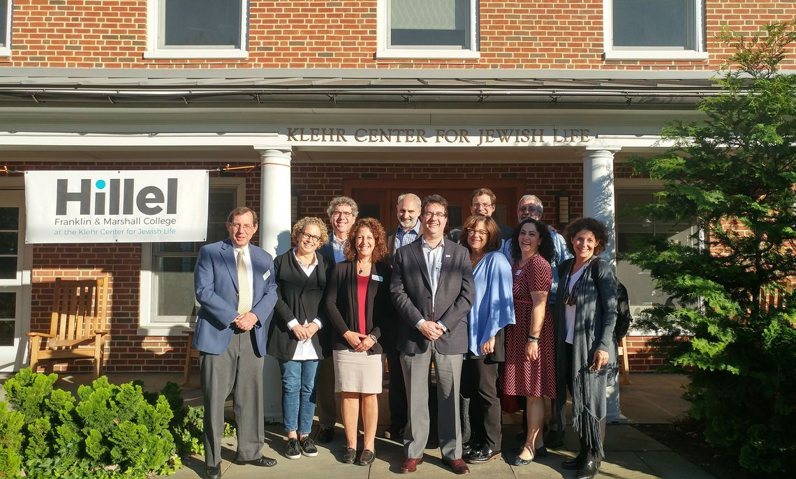 Klehr Center Board of Directors