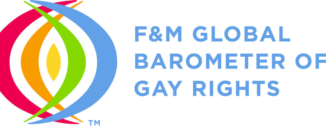 F&M Global Barometer of Gay Rights