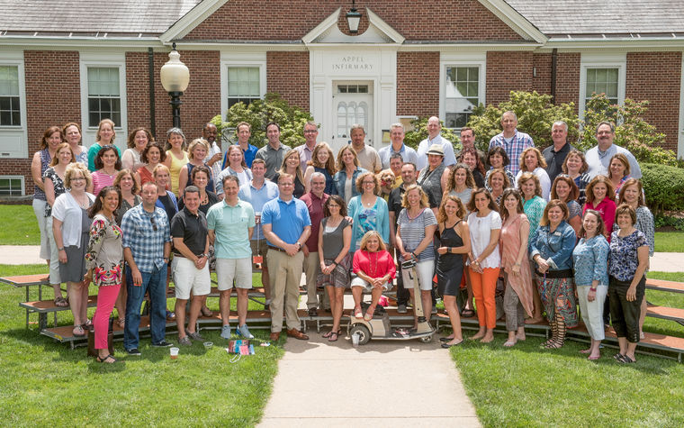 Class of 1990 - 30th Reunion Image