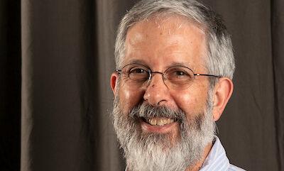 Dean Ralph Taber