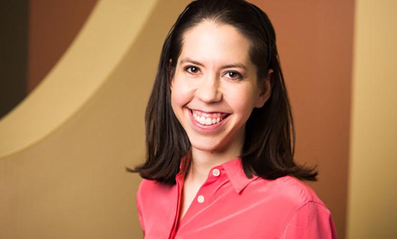 "UPenn Psychologist Lauren Eskreis-Winkler, Franklin & Marshall College's spring 2019 Mehlman Talent Initiative Speaker, says the study of ""grit"" has real-work ramifications."