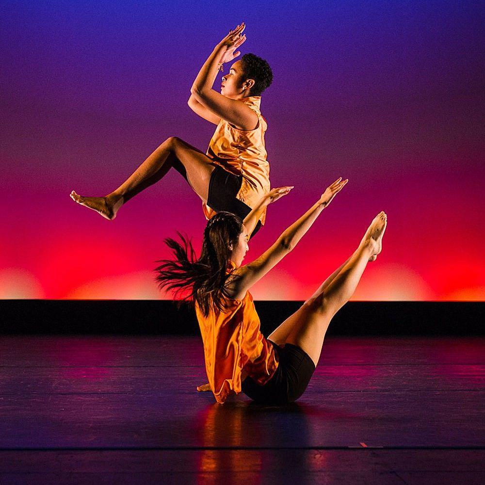 fm dance fall351