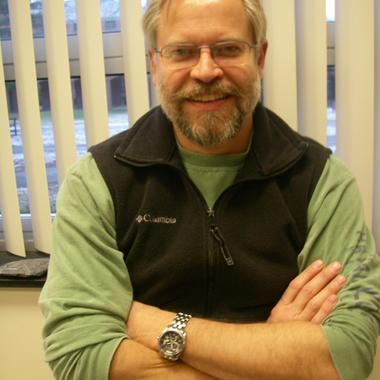 Andrew P. de Wet
