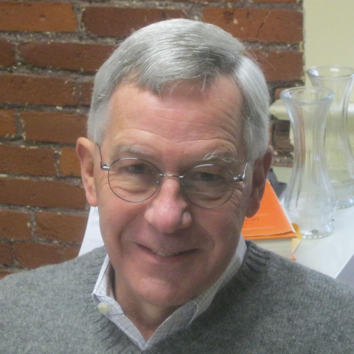 David Schuyler