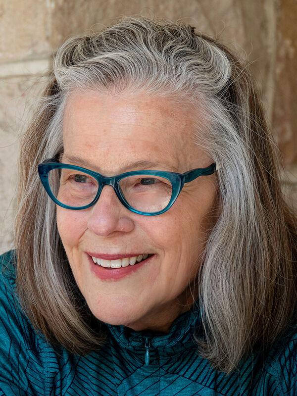 Ann Steiner, Shirley Watkins Steinman Professor of Classics
