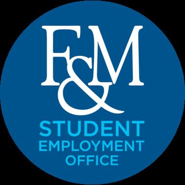Student Employment Office logo