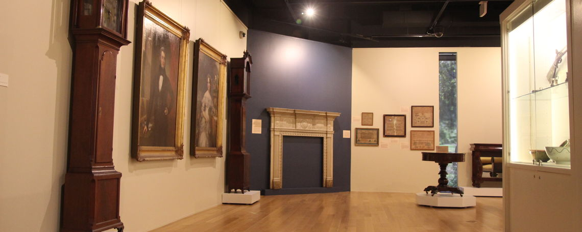 Nissley Gallery