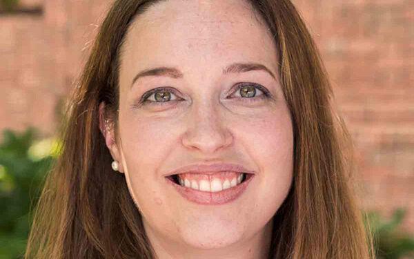 Sarah Schmidt - Macalaster College Image