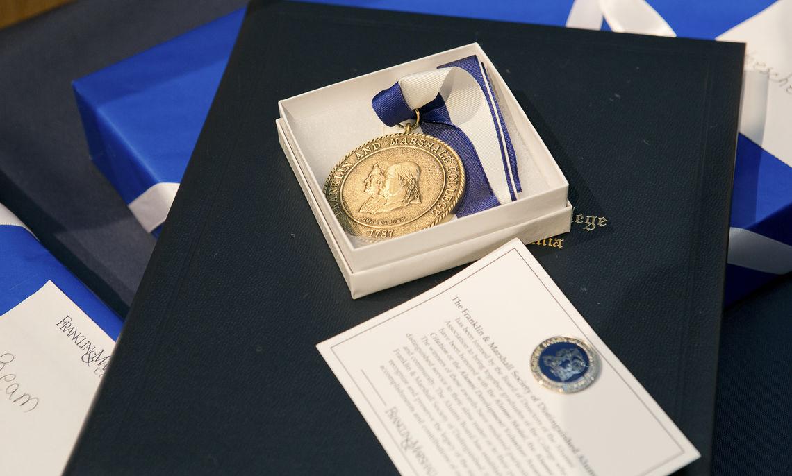 Nevonian Medal