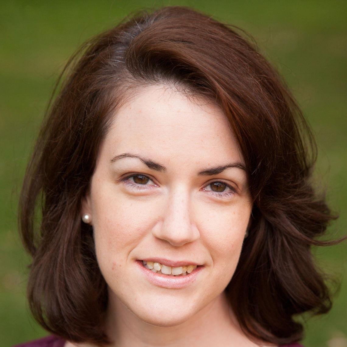 Megan Brandt