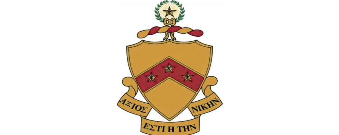Phi Kappa Tau Crest