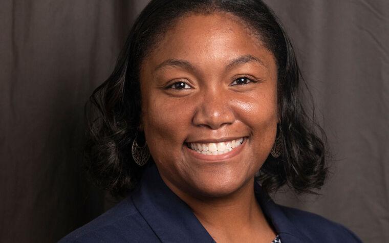 Kaitlin Oliver - Franklin & Marshall College Image