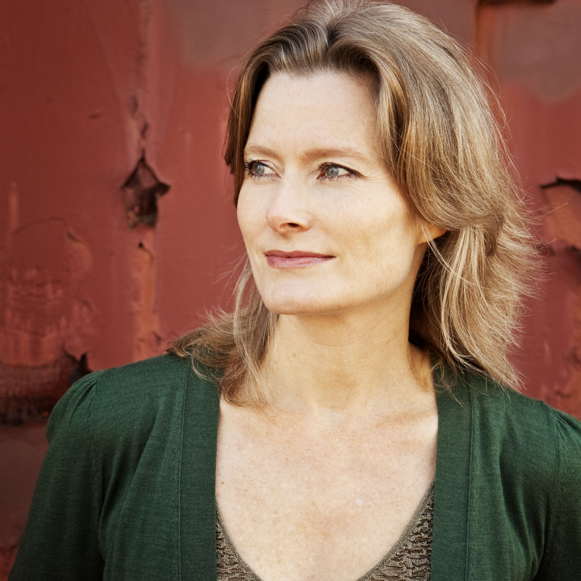 """Jennifer Egan, who won the 2011 Pulitzer Prize for """"A Visit from the Goon Squad,"""" is this year's Hausman Lecturer at Franklin & Marshall College. On Oct. 28, she will read from her works at F&M's Ann and Richard Barshinger Center for Musical Arts."""