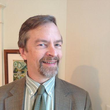 Joel W. Martin
