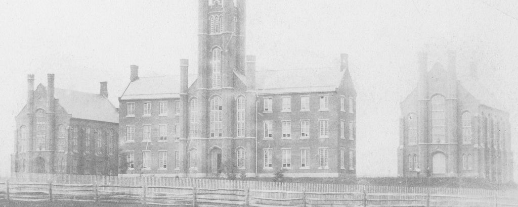 F&M Historic Photo