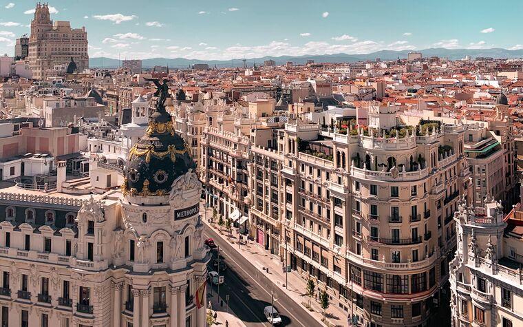 UM Madrid Image