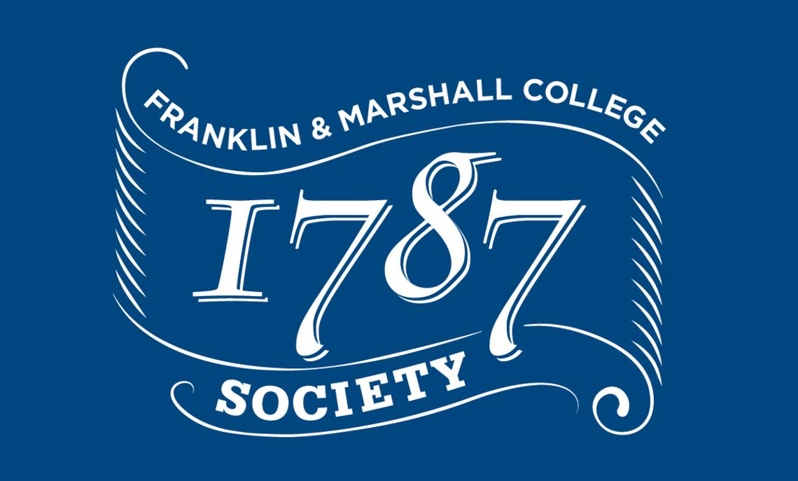 1787 society logo