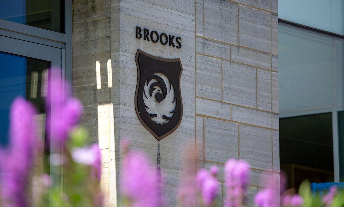 Brooks College House