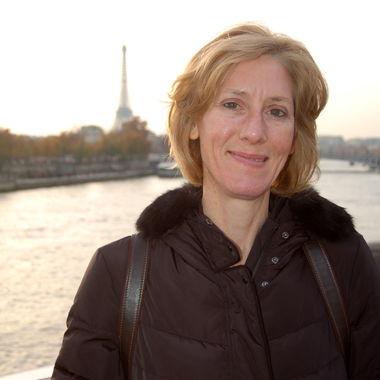 Maria D. Mitchell